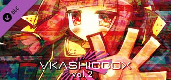 ∀kashicbox Vol.2 - PC