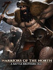 Battle Brothers - Warriors of the North - PC