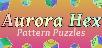 Aurora Hex - Pattern Puzzles - PC