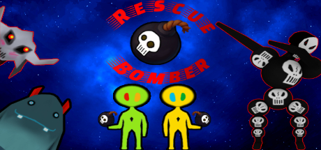 Rescue bomber - PC