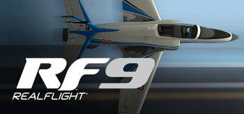 RealFlight 9 - PC