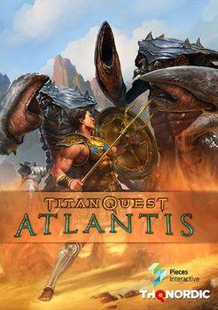 Titan Quest: Atlantis - PC