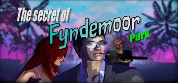 The secret of FYNDEMOOR Park - PC