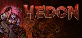 Hedon - PC