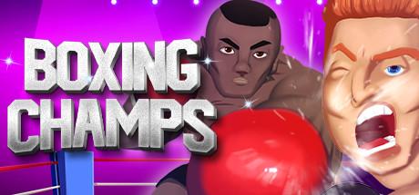 Boxing Champs - PC