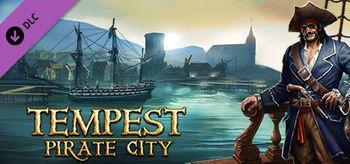 Tempest - Pirate City - Mac