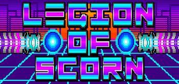 Legion of Scorn - PC