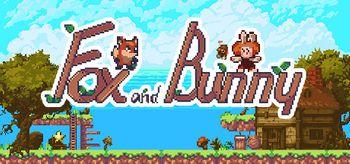 Fox and Bunny - PC