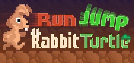 Run Jump Rabbit Turtle - PC
