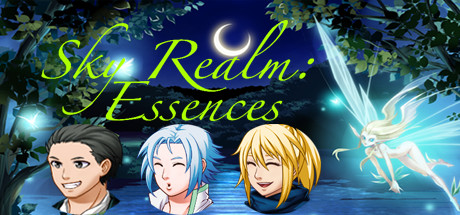 Sky Realm: Essences - PC