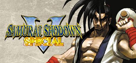 SAMURAI SHODOWN V SPECIAL - PS4