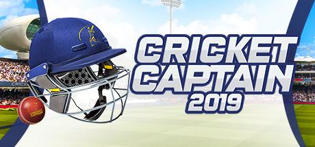 Cricket Captain 2019 - PC