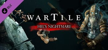 Wartile Hel's Nightmare - PC
