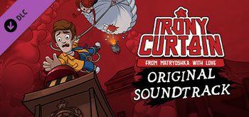 Irony Curtain: From Matryoshka with Love - Original Soundtrack - PC