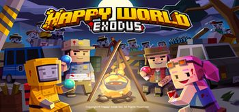 Happy World - PC
