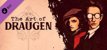 The Art of Draugen - PC