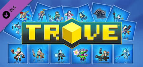 Trove - Sweet Sixteen Pack - PC