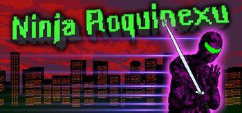 Ninja Roquinexu - PC