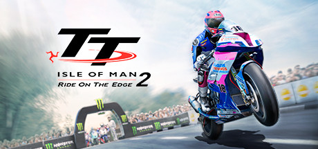 TT Isle of Man 2 Ride on the Edge ps4