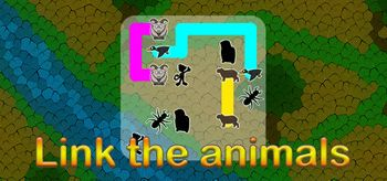 Link the animals - PC