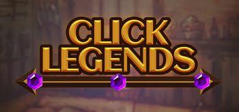 Click Legends - PC