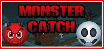 Monster Catch - PC