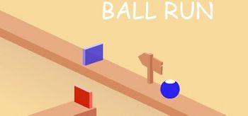 Ball Run - PC