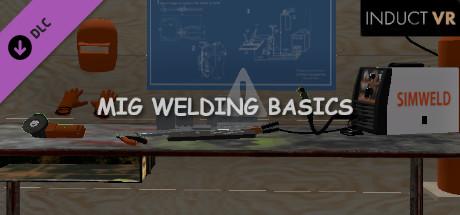 MIG Welding basics - InductVR - PC