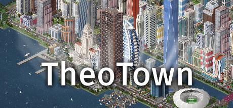 TheoTown - PC