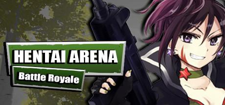 Hentai Arena | Battle Royale - PC