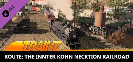 Trainz 2019 DLC: The Innter Kohn Necktion Railroad - PC
