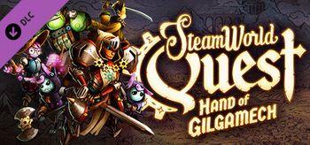 SteamWorld Quest: Hand of Gilgamech - Soundtrack - PC