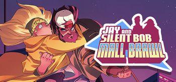 Jay and Silent Bob Mall Brawl - PS4