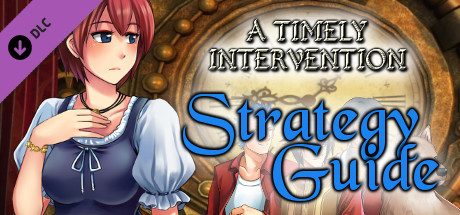 A Timely Intervention - Official Guide - PC