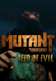 Mutant Year Zero: Seed of Evil - PC
