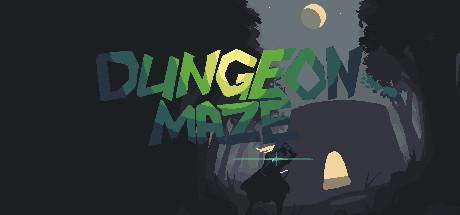 DungeonMaze - PC