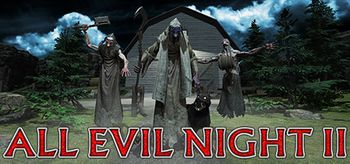 All Evil Night 2 - PC