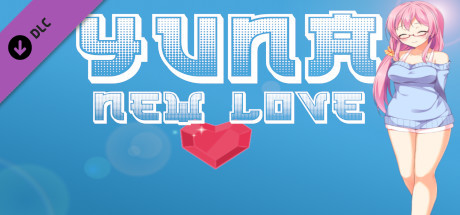 YUNA: Sugar hearts and Love - New Love - PC