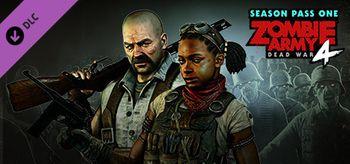 Zombie Army 4 Season Pass One - XBOX ONE
