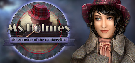 Ms. Holmes: The Monster of the Baskervilles Collector's Edition - PC