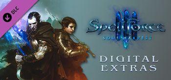 SpellForce 3: Soul Harvest - Digital Extras - PC