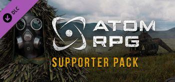 ATOM RPG Supporter Pack - PC