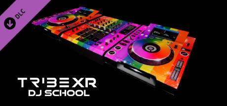 TribeXR - Rainbow Decks Skin - PC