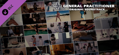 General Practitioner - Original Soundtrack - PC