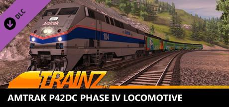 Trainz 2019 DLC - Amtrak P42DC - Phase IV - PC