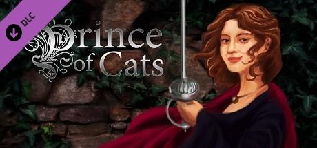 Prince of Cats Original Sountrack - PC