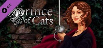 Prince of Cats Digital Artbook - PC