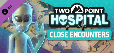 Two Point Hospital Close Encounters - unknown