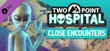 Two Point Hospital Close Encounters - Linux