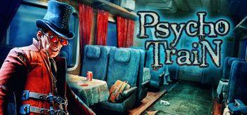 Psycho Train - Mac